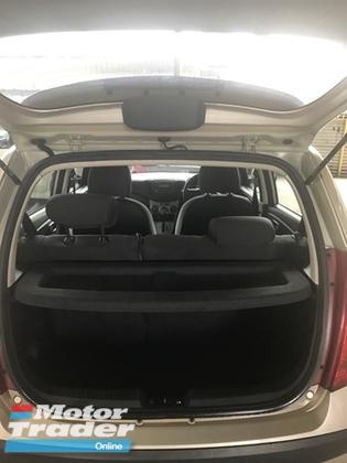 2011 INOKOM i10 HYUNDAI INOKOM i10 AUTO