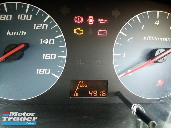 2012 PERODUA VIVA 850 EX FULL Spec CARKING(MANUAL)2012 Only 1 LADY Owner, 4K Mileage(OWNER BELI BARU TAPI PAKAI HANYA 4,916 MILEAGE), TIPTOP, ACCIDENT-Free