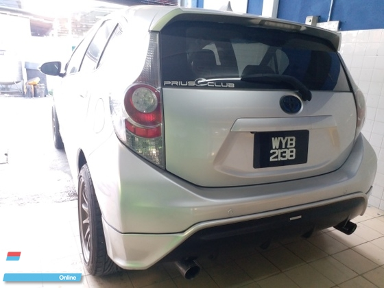 2013 TOYOTA PRIUS CRIS PTPTN LOW INCOME CAN APPLY FOR LOAN