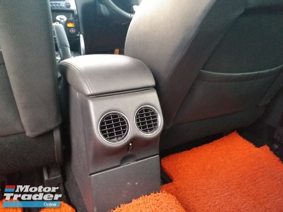 2014 PEUGEOT 408 1.6 TURBO FULL SERICE LEATHER SEAT FRONT REAR AIRCOND