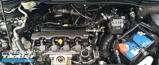 2011 HONDA CR-V 2.0 (A) MUGEN BODYKIT