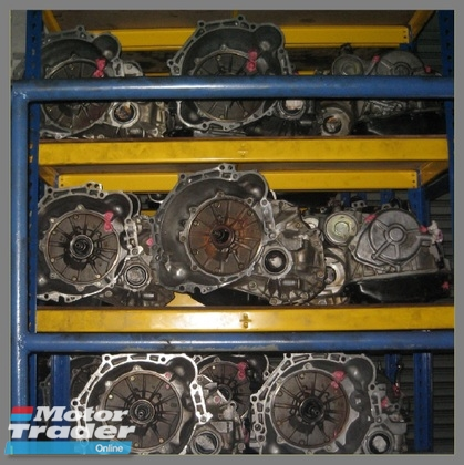 Myvi  Alza Auto Gear Box  Engine & Transmission