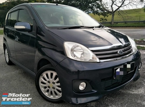 2010 PERODUA VIVA ELITE EZI (A) TIP TOP CONDITION