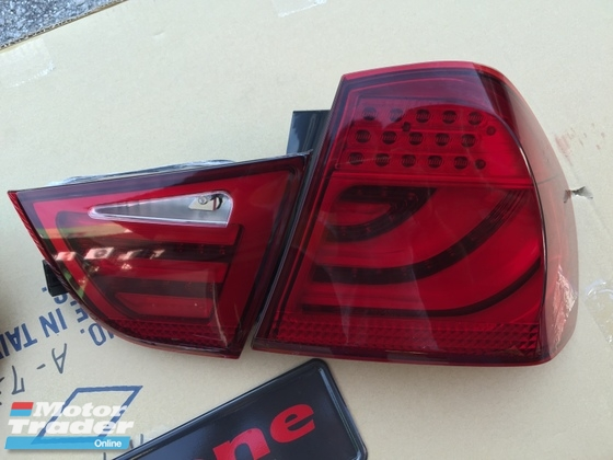 E90 LED Light bar Tail lamp Exterior & Body Parts > Car body kits