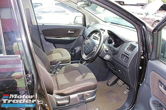 2010 PROTON EXORA CPS 1.6 AUTO MPV (ACTUAL YR MADE 2010)(1 OWNER)(LOW MILE)(CVT GEAR)(VERY TIPTOP)(KL CHERAS AREA)