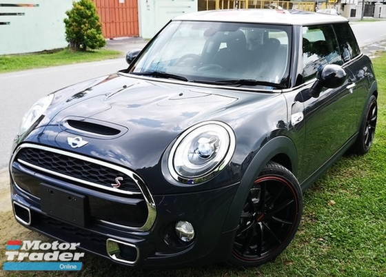 2015 mini cooper s 2015 mini cooper s 2 0a twin turbo japan spec rh motortrader com my