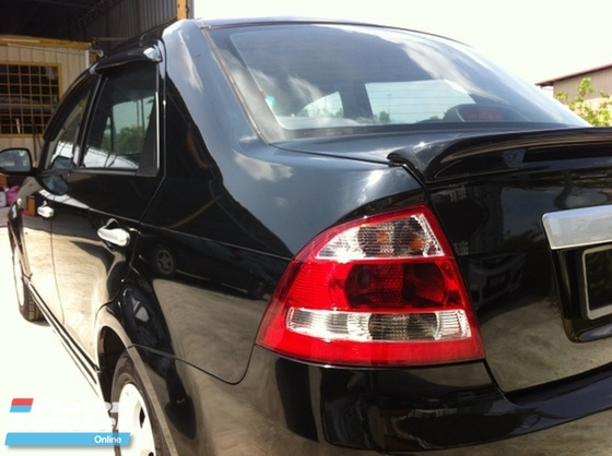 2010 PROTON SAGA 1.3 Auto One Owner,Full Body Kit,Tip Top Condition…..