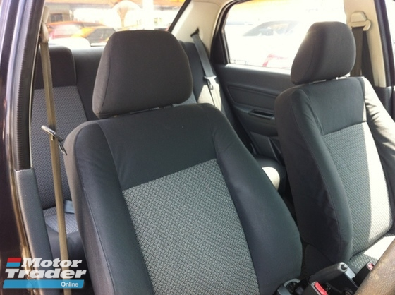 2010 PROTON SAGA 1.3 Auto One Owner,Full Body Kit,Tip Top Condition…..