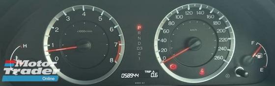 2013 HONDA ACCORD 2.0 VTI-L (A) TIP TOP LIKE NEW CAR