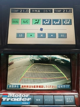2003 TOYOTA HARRIER 2007 240G L PACKAGE 2.4G RX240 PREMIUM HIGH SPEC