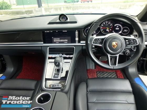 2016 PORSCHE PANAMERA 4s 2.9 TwinTurbo Fully Loaded. Price NEGOTIABLE. Provide WARRANTY. BMW Audi Mercedes Benz Porsche