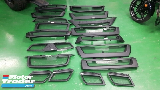 4WD FRONT GRILL FORD RANGER TOYOTA