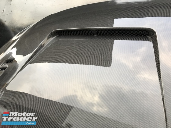 Audi A5 facelift carbon bonnet Audi A5 bonnet cf  Exterior & Body Parts > Car body kits
