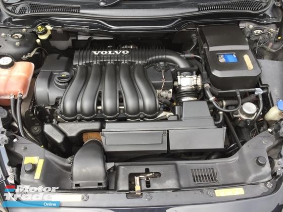 2005 VOLVO S40 2.4I 1 Owner