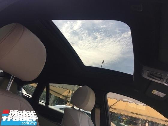 2016 BMW X6 Unreg BMW X6 3.0 50D Turbo Diesel M Sports Sunroof Camera 8Speed SST Deduction