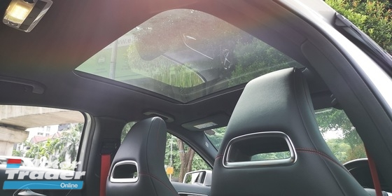 2013 MERCEDES-BENZ A250 2013 MERCEDES BENZ A250 2.0 AMG UNREG JAPAN SPEC PANORAMIC ROOF SELLING PRICE ( RM 158,000.00 NEGO )