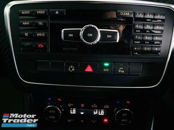 2013 MERCEDES-BENZ A250 AMG 2.0Turbo UNREG FREE 1 YR WRTY - CHAN
