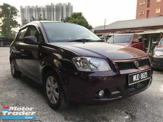 2010 PROTON SAGA 1.3 (A) Ccris Or BlackList Can Loan !!!
