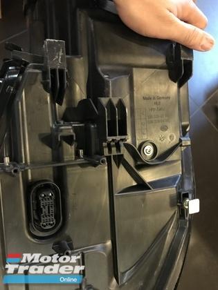 Porsche panamera 970 facelift head lamp Exterior & Body Parts > Car body kits