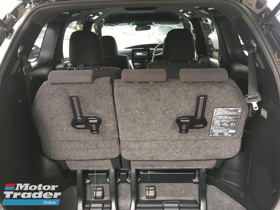 2016 TOYOTA ESTIMA Unreg Toyota estima Aeras 2.4 New Model 7seather Camera Keyless 7G Nice Car