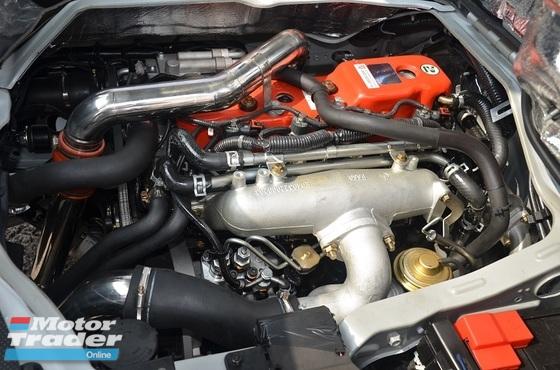 2018 FOTON VIEW C2 Window Van High Roof 11 Seater Green Diesel Engine 2.8CC Turbo Intercooler ( Isuzu Engine 4JB1 )