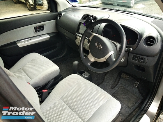 2005 PERODUA MYVI 1.3 EZi FULL Spec(AUTO)2005 Only 1 Careful UNCLE Owner, LOW Mileage, TIPTOP, ACCIDENT-Free,DIRECT-Owner, with DVD, GPS & REVERSE Cam