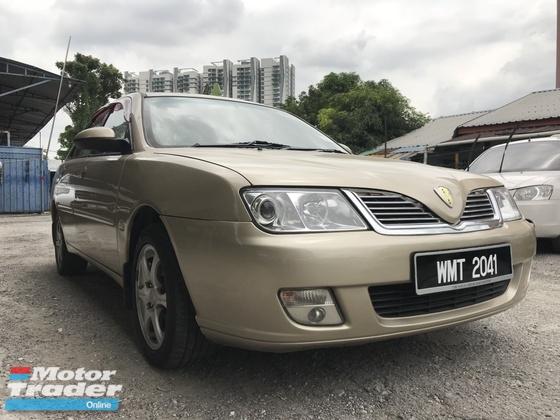 Cps Car Loan >> Rm 9 880 2005 Proton Waja 1 6 A Cps Ccris Or Blacklist