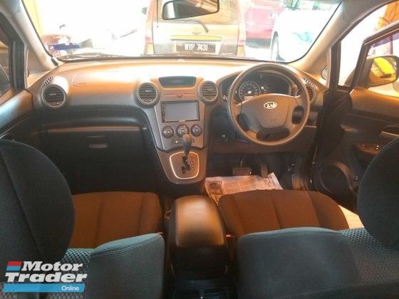 2011 NAZA CITRA II RONDO EX