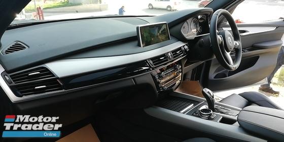 2013 BMW X5 Bmw X5 3.0 xDrive30d M sport 2013