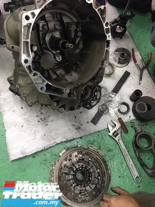 VOLKSWAGEN TRANSMISSION GEARBOX  PROBLEM  Engine & Transmission > Transmission