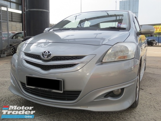 2010 TOYOTA VIOS 1.5E (AT) Nice ConDiTion