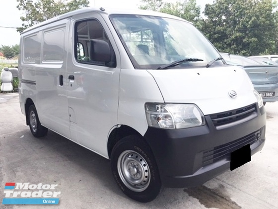 2011 DAIHATSU MAX  DAITHASU GRAN MAX 1.5 (M) have 3 UNIT LIKE NEW