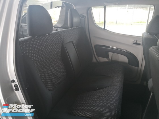 2012 MITSUBISHI TRITON 2.5 AT L200 VGT 4WD DID COMMONRAIL ,FACELIFT