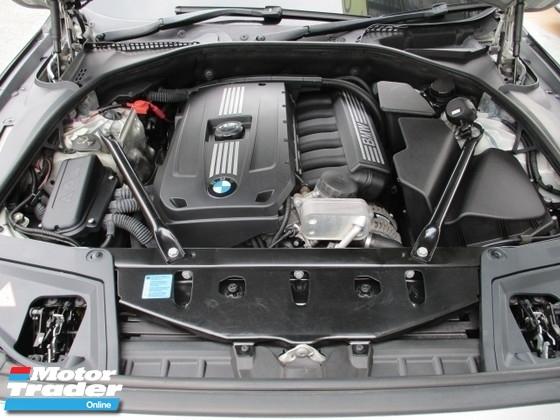 2010 BMW 5 SERIES 523i 3.0 F10 (A)