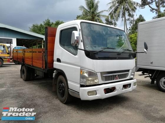 2018 FUSO  FE83 17 Feet New Wooden Cargo   ISUZU FUSO DAIHATSU HINO HICOM NISSAN UD