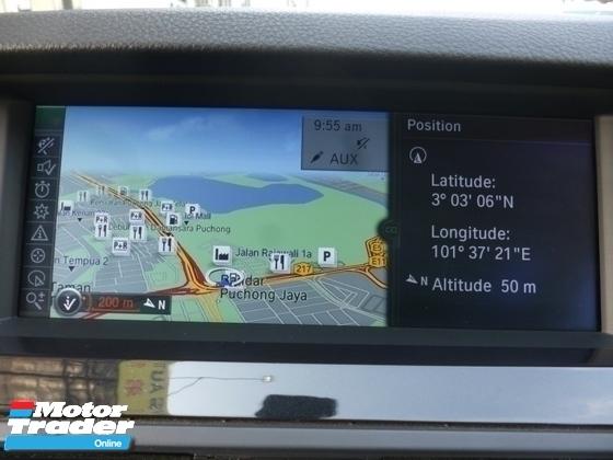 2011 BMW 5 SERIES 528i 3.0 F10 (A)