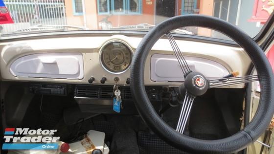 1964 MORRIS MINI AUSTIN 1400cc