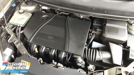 2006 FORD FOCUS Focus 1.8 Sedan