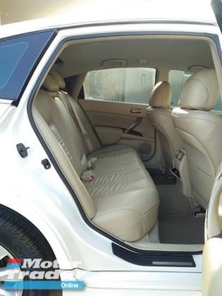 2012 NISSAN TEANA 2.0 200 XE (A) R/CAMERA L/SEAT