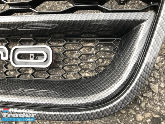 Audi A6 rs6 grille C7 grille RS6 bodykit Exterior & Body