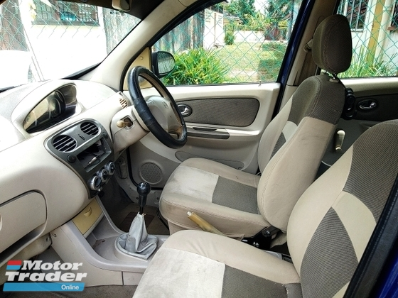 2006 NAZA SUTERA 1.1 FULL Spec(MANUAL)2006 Only 1 LADY Owner, LOW Mileage,TIPTOP, ACCIDENT-Free, DIRECT-Owner, NEGOTIABLE with FULL Spec