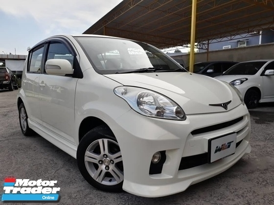 2008 PERODUA MYVI 1.3 (A) SE GOOD CONDITION RAYA PROMOTION PRICE.