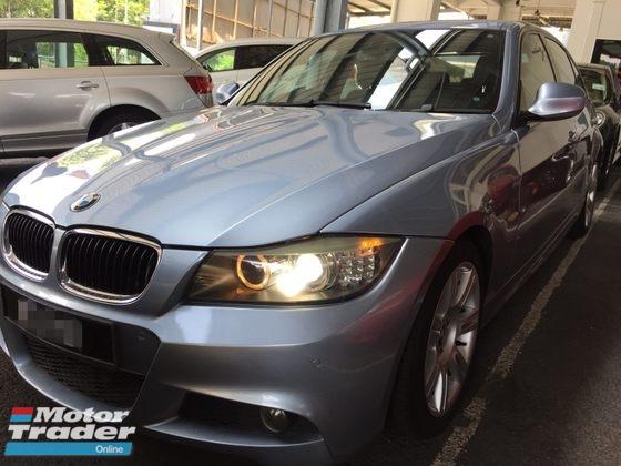 2009 BMW 3 SERIES 320I M-Sports Facelift E90 FREE 1 year Warranty