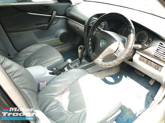 144 Month Auto Loan >> 2000 PROTON WAJA 1.6 PREMIUM FULL Spec(AUTO)2000 Only 1 ...
