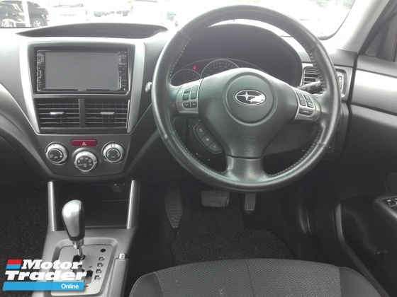 2015 SUBARU FORESTER 2.0XT** 1 OWNER ACCIDEN FREE****