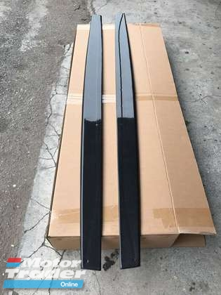 BMW F80 M3 F82 M4 carbon fiber side skirt add on Exterior & Body Parts > Car body kits