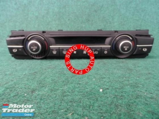 Bmw x5 air cond switch