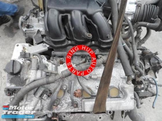 Toyota vellfire 3.5 engine ( kosong)