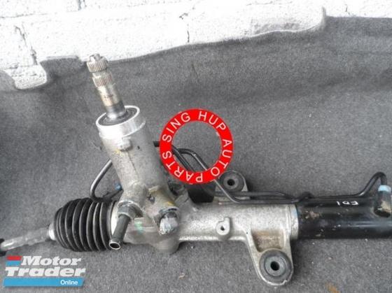 Honda civic steering rack