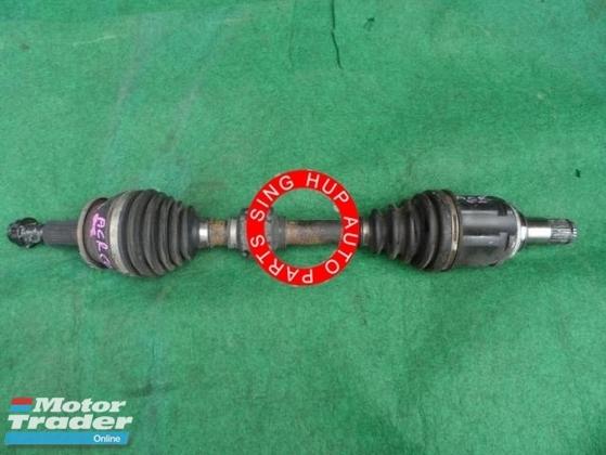 Toyota vellfire drive shaft